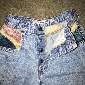 Vintage ZENA Shorts